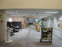なかのZERO(もみじ山文化センター) 地下2階