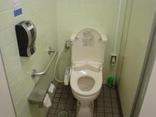 Jマート三鷹店トイレ