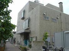 小金井市立図書館