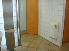 丸井国分寺店 9階レストランフロアトイレ