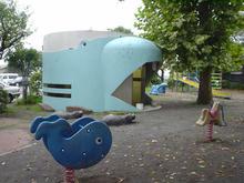谷保第二公園