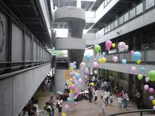 東京学芸大学(小金井キャンパス)講義棟