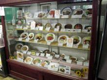 東京学芸大学(小金井キャンパス)学食
