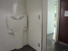 吉祥寺ロンロン エキサイツ館 2階トイレ