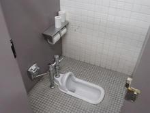 ちょうふ東急 3階トイレ