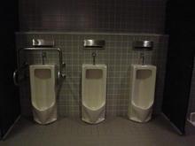 パルテノン多摩 4階トイレ