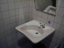 清瀬市郷土博物館 1階多目的トイレ