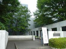清瀬市郷土博物館