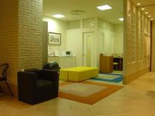 多摩センター三越 2階赤ちゃんルーム