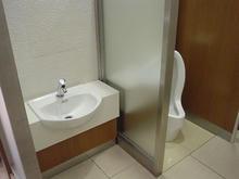多摩センター三越 2階キッズトイレ
