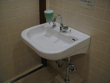 多摩センター三越 2階多目的トイレ