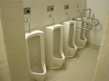 郷土博物館 1階トイレ