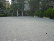 関戸三丁目公園