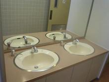陸上自衛隊広報センター 1階トイレ