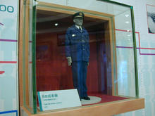 陸上自衛隊広報センター 2階