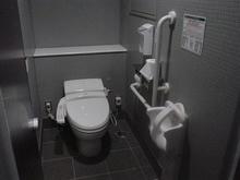 エミオ武蔵境 2階トイレ