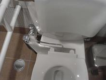 エミオ武蔵境 2階多目的トイレ