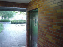 小金井公園 第二駐車場横多目的トイレ