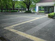 小金井公園 東南口