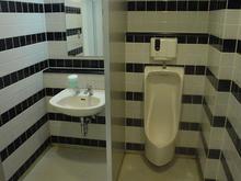 ロフト吉祥寺店 2階トイレ