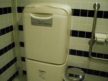 ロフト吉祥寺店 2階多目的トイレ