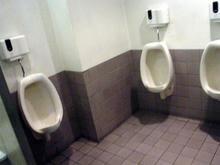 ロフト吉祥寺店 4階トイレ