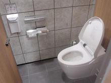 ロフト吉祥寺店 5階トイレ