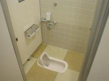 ダイエー立川店 7階トイレ