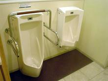 伊勢丹吉祥寺店本館 4階トイレ