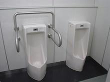 サミットストア新座片山店 2階トイレ