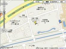 乞田・貝取コミュニティセンター