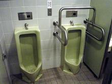 乞田・貝取コミュニティセンター 1階トイレ
