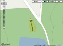 さいたま緑の森博物館案内所