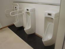ゆめあい和光 1階トイレ