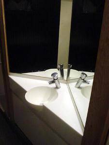 おもいで横丁トイレ