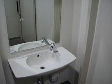 国立天文台三鷹キャンパス 見学者コース4D2Uドームシアター 外多目的トイレ