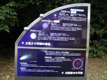国立天文台三鷹キャンパス 見学者コース