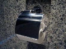 マンダリンオリエンタル東京 38階トイレ