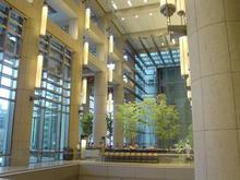 日本橋三井タワー 2階