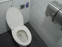 吉祥寺ロンロン 中央1階トイレ