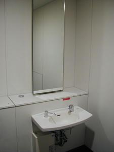 秋葉原UDX 3階多目的トイレ