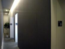 秋葉原UDX 3階トイレ