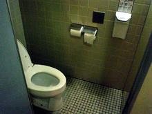 松屋浅草店 1階北トイレ