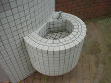ひとみ公園トイレ