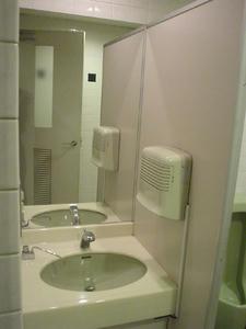 多摩センター交通財団ビル 5階トイレ