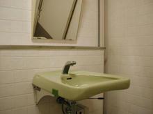 多摩センター交通財団ビル 5階多目的トイレ