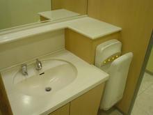 伊勢丹吉祥寺店本館 5階トイレ