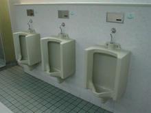 中野ブロードウェイ 地下1階北トイレ