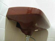 東京学芸大学(小金井キャンパス)講義棟多目的トイレ