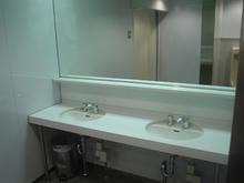 中野ブロードウェイ 2階北トイレ